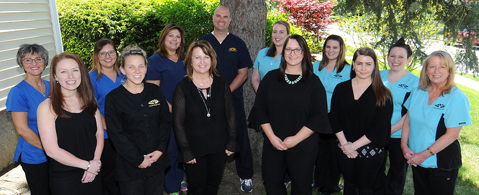 Chestnut Family Dental Team