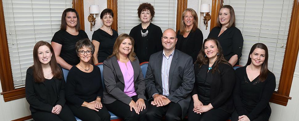 Chestnut Family Dental Team